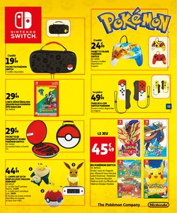 Catalogue Auchan Noël 2020 page 53