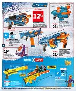 Catalogue Auchan Noël 2020 page 56