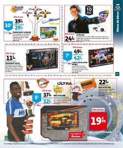 Catalogue Auchan Noël 2020 page 57