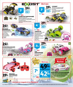 Catalogue Auchan Noël 2020 page 59