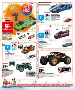 Catalogue Auchan Noël 2020 page 60