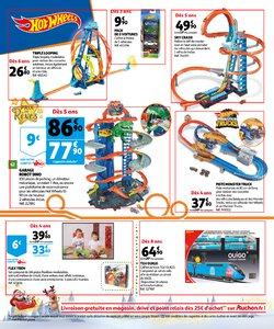 Catalogue Auchan Noël 2020 page 62