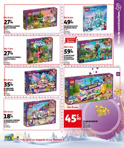 Catalogue Auchan Noël 2020 page 69