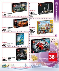 Catalogue Auchan Noël 2020 page 73