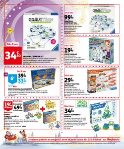 Catalogue Auchan Noël 2020 page 74