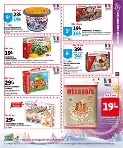 Catalogue Auchan Noël 2020 page 75