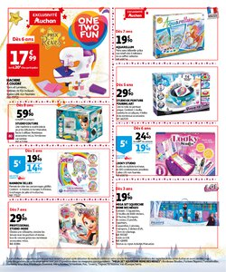 Catalogue Auchan Noël 2020 page 80