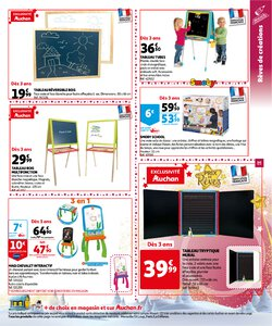 Catalogue Auchan Noël 2020 page 85