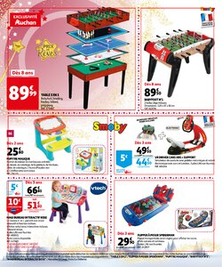 Catalogue Auchan Noël 2020 page 86