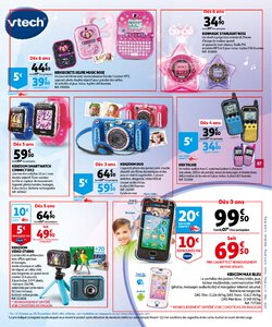 Catalogue Auchan Noël 2020 page 87