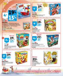 Catalogue Auchan Noël 2020 page 90