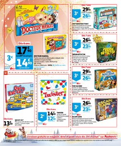 Catalogue Auchan Noël 2020 page 92