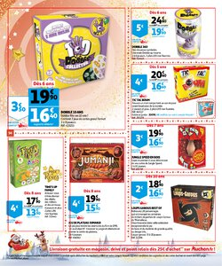 Catalogue Auchan Noël 2020 page 94
