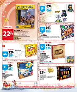 Catalogue Auchan Noël 2020 page 96