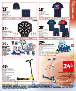 Catalogue Auchan Noël 2020 page 103