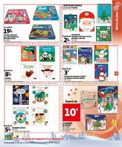 Catalogue Auchan Noël 2020 page 105