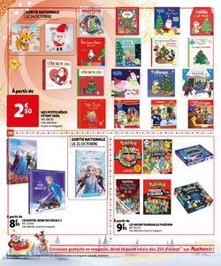Catalogue Auchan Noël 2020 page 106
