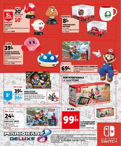 Catalogue Auchan Noël 2020 page 109
