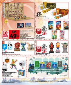 Catalogue Auchan Noël 2020 page 112