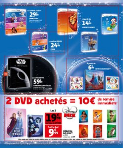 Catalogue Auchan Noël 2020 page 114