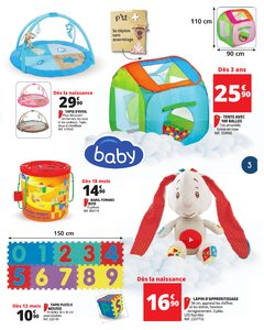 Catalogue Auchan Luxembourg Noël 2017 page 3