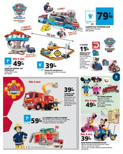 Catalogue Auchan Luxembourg Noël 2017 page 11