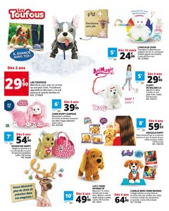 Catalogue Auchan Luxembourg Noël 2017 page 12