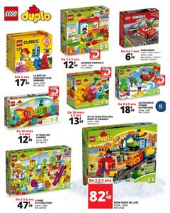 Catalogue Auchan Luxembourg Noël 2017 page 15