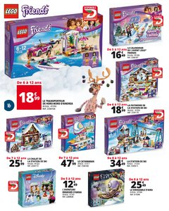 Catalogue Auchan Luxembourg Noël 2017 page 16