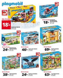 Catalogue Auchan Luxembourg Noël 2017 page 22