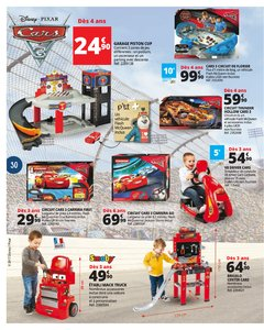 Catalogue Auchan Luxembourg Noël 2017 page 30