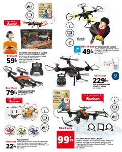 Catalogue Auchan Luxembourg Noël 2017 page 37