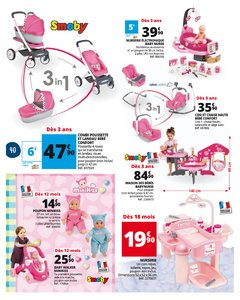Catalogue Auchan Luxembourg Noël 2017 page 40
