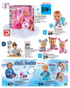 Catalogue Auchan Luxembourg Noël 2017 page 42