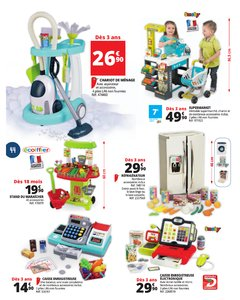 Catalogue Auchan Luxembourg Noël 2017 page 44