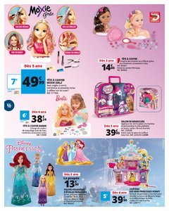 Catalogue Auchan Luxembourg Noël 2017 page 46