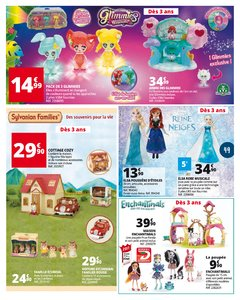 Catalogue Auchan Luxembourg Noël 2017 page 49