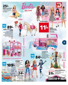 Catalogue Auchan Luxembourg Noël 2017 page 51