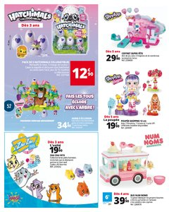 Catalogue Auchan Luxembourg Noël 2017 page 52