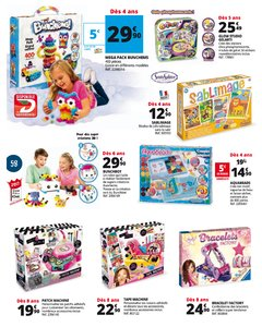 Catalogue Auchan Luxembourg Noël 2017 page 58