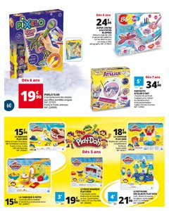 Catalogue Auchan Luxembourg Noël 2017 page 60