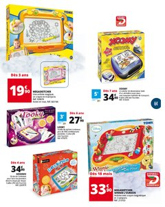 Catalogue Auchan Luxembourg Noël 2017 page 61