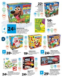 Catalogue Auchan Luxembourg Noël 2017 page 66