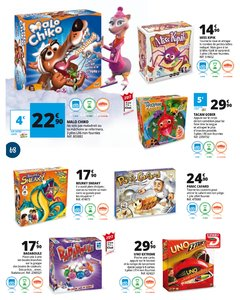Catalogue Auchan Luxembourg Noël 2017 page 68