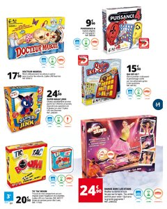 Catalogue Auchan Luxembourg Noël 2017 page 69