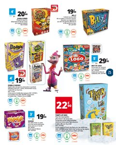Catalogue Auchan Luxembourg Noël 2017 page 73