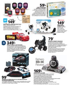 Catalogue Auchan Luxembourg Noël 2017 page 78