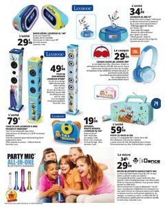 Catalogue Auchan Luxembourg Noël 2017 page 79