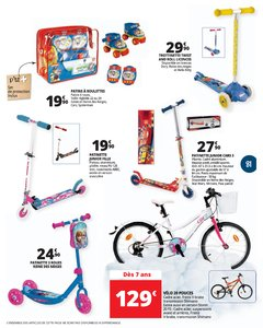 Catalogue Auchan Luxembourg Noël 2017 page 81