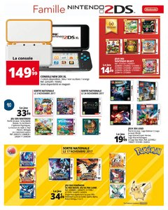 Catalogue Auchan Luxembourg Noël 2017 page 90
